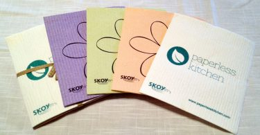 Skoy Biodegradable Cloths