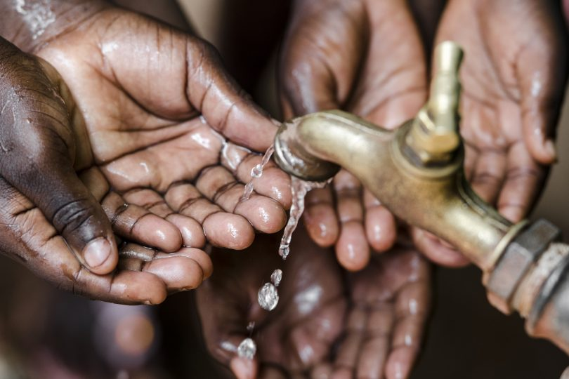 Clean Water Scarcity Crisis