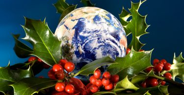 Don't Forget Your Eco-Efforts This Christmas