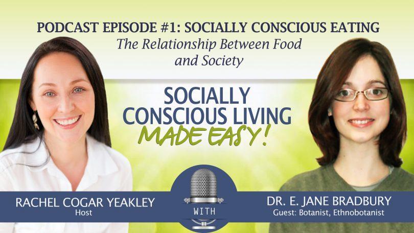 Socially Conscious Eating