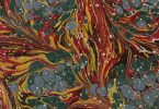 The History and Art of Marbling