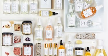 From Molly With Love Natural, Simple Skin Care