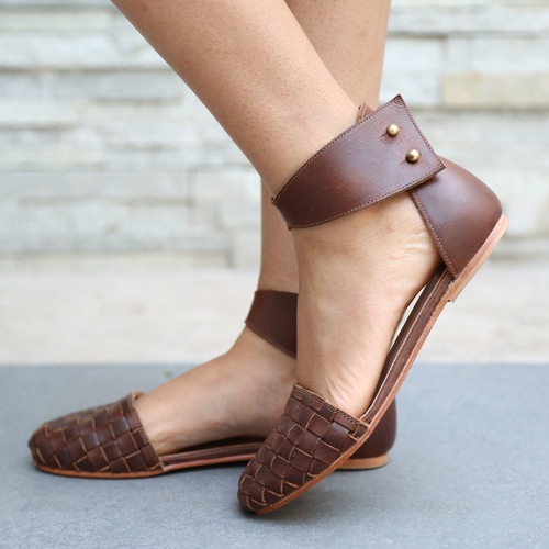 TRMTAB Minimal Sandal