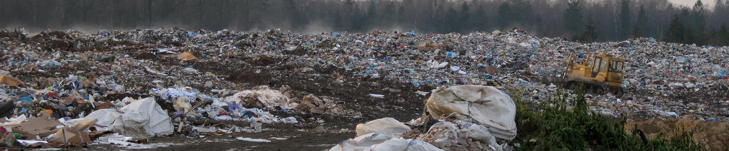 Beginner's Guide To Landfills